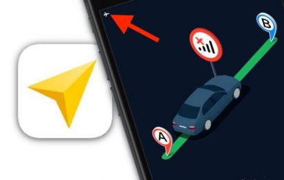 Яндекс.Навигатор без Интернета (офлайн): как пользоваться на iPhone и iPad